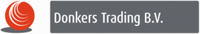 Logo Donkers Trading BV